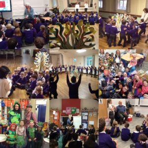 World Book Week 2019
