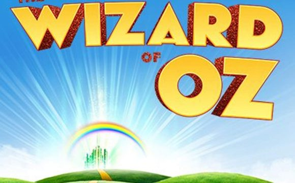 M&M Theatre Company – The Wizard of Oz