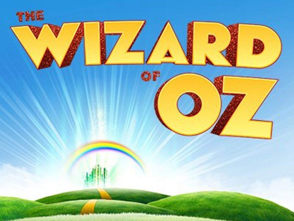 M&M Theatre Company – The Wizard of Oz