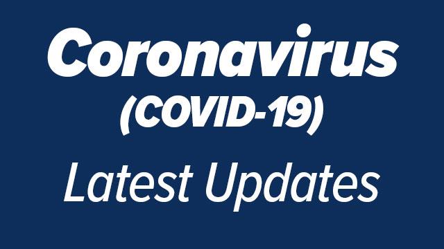 Covid -19 Update 7th Sept