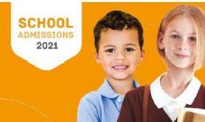 School Admissions 2021